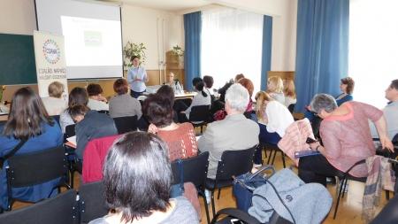 II. Csanaháló szakmai nap március 19. Szeged